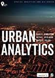 Image of Urban Analytics (Spatial Analytics and Gis)