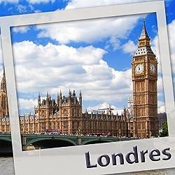 Londres. L'audioguide