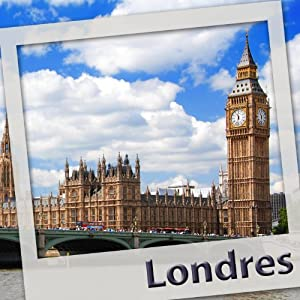 Londres. L'audioguide | Livre audio