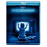 Deals on Poltergeist Blu-ray
