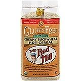 Bob's Red Mill Organic Creamy Buckwheat Hot Cereal, 510 gm