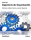 img - for Casos de Ingenier a de Organizaci n (Spanish Edition) book / textbook / text book