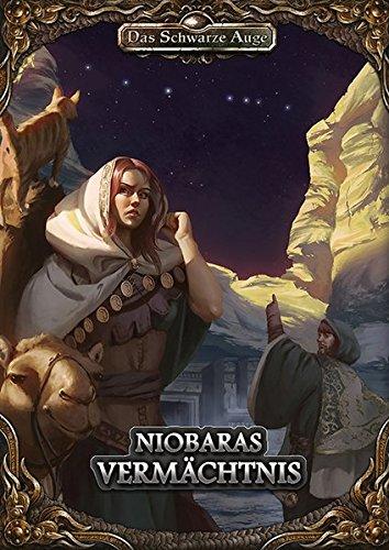 Niobaras Vermächtnis (Das Schwarze Auge – Abenteuer)
