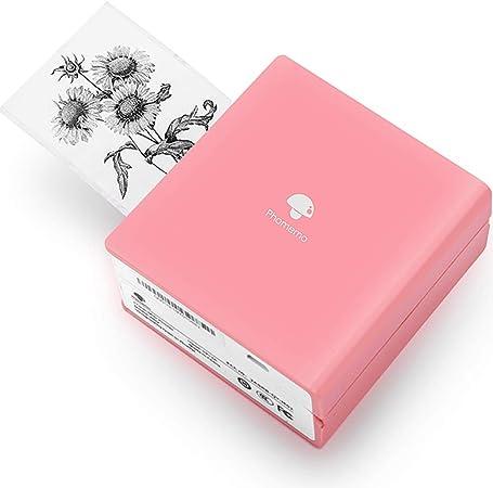 Phomemo Taschendrucker Bluetooth Drucker Computer Zubehör
