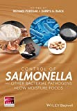img - for Control of Salmonella and Other Bacterial Pathogens in Low-Moisture Foods book / textbook / text book