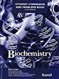 Biochemistry : Student Companion and Problems Book, Campbell, Mary K., 0030250692