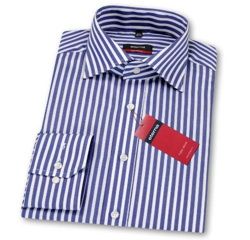 """Camicia da uomo """"modern fit a maniche lunghe"""