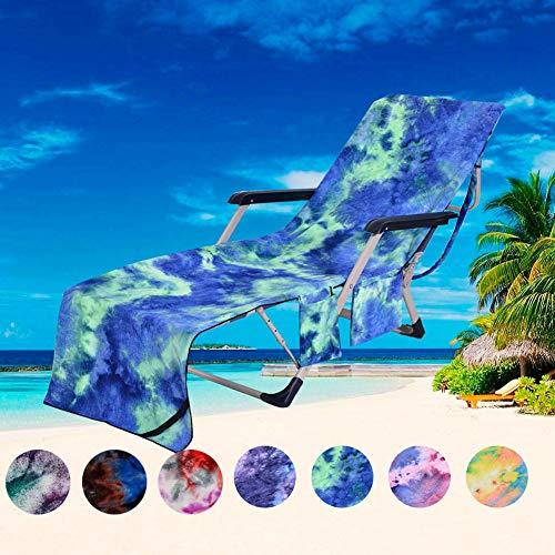 JVJQ Pool Chair Cover