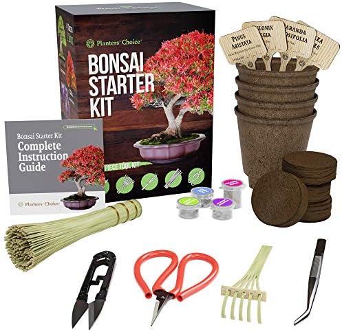 Planters Choice Bonsai Starter Tool product image