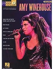 Amy Winehouse  +CD (Pro Vocal)