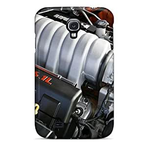 For Galaxy S4 Case - Protective Case For Jeffrehing Case