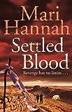 Settled Blood (Kate Daniels)