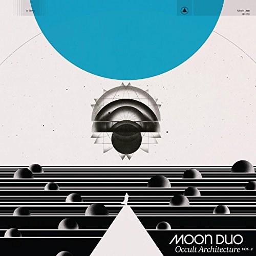 Moon Duo - Occult Architecture Vol. 2 - CD - FLAC - 2017 - FAiNT Download