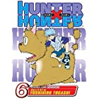 Hunter x Hunter, Vol. 6: NEN SENSE (English Edition)