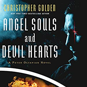 Angel Souls and Devil Hearts Audiobook