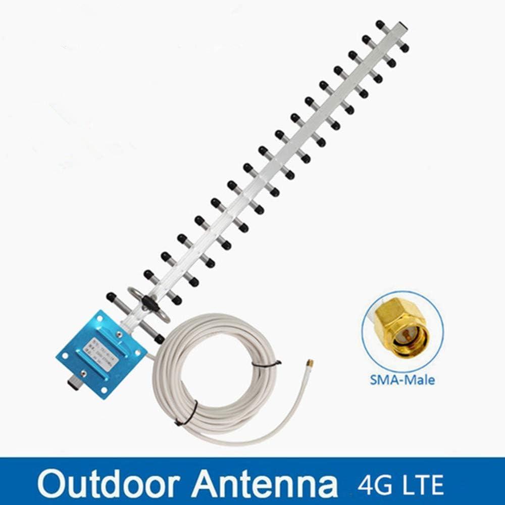 2 m c/âble rallonge c/âble dantenne fiche m/âle vers femelle vers femelle plaqu/é or pour routeur m 2 m BestPlug c/âble wi-fi wlan wIFI antenne sMA
