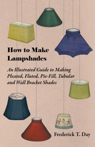 how to make a lamp - 1