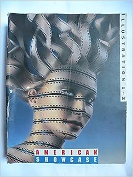 American Showcase Illustration Book
