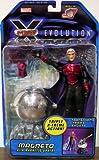 X-Men Evolution Magneto with Magnetic Sphere Figure