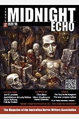 Midnight Echo Issue 8 (Midnight Echo magazine)