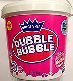 Best Bubble Gums - Dubble Bubble 175 ct, 1.05 kg Review