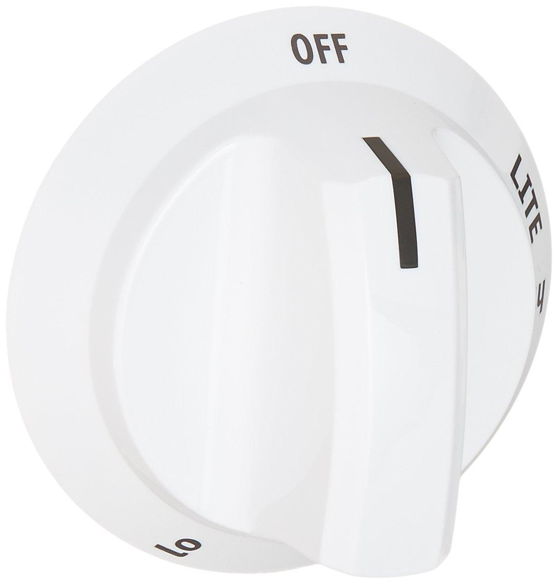 Frigidaire 316544013 Range/Stove/Oven Control Knob