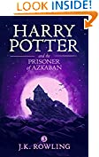 J.K. Rowling (Author), Mary GrandPré (Illustrator) (33790)  Buy new: $8.99