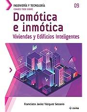 Conoce todo sobre Domótica e inmótica.: Viviendas y Edificios Inteligentes: 9