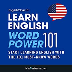 Learn English: Word Power 101