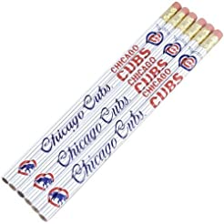 WinCraft MLB Chicago Cubs 15590041 Penci...