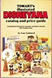 Tomart's Illustrated Disneyana Catalog and Price Guide: Condensed Edition of Fastest Growing Values With Complete Index