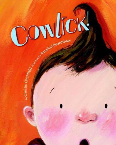 Download Cowlick! (Deluxe Golden Book) ePub fb2 book