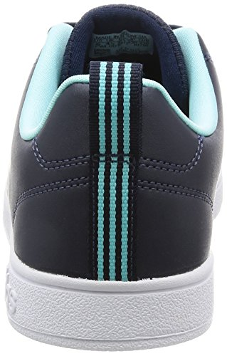 Mujer Advantage W Adidas Vs Zapatillas Marino Azul Gimnasia De Clean wpqvBqg