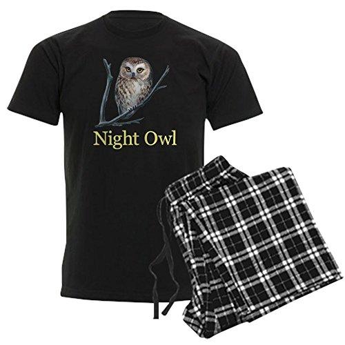 Night Owl Pj - 9