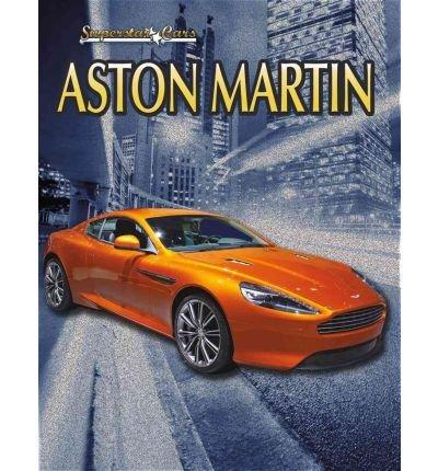 [(Aston Martin )] [Author: James Bow] [Jul-2013] pdf