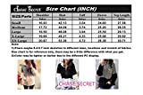 Chase Secret Womens Fall Oversized Sherpa Pullover