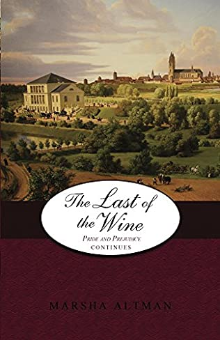 book cover of The Last of the Wine