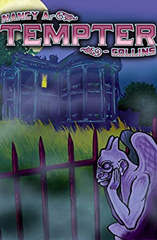 book cover of Tempter