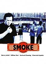 Filmcover Smoke - Raucher unter sich