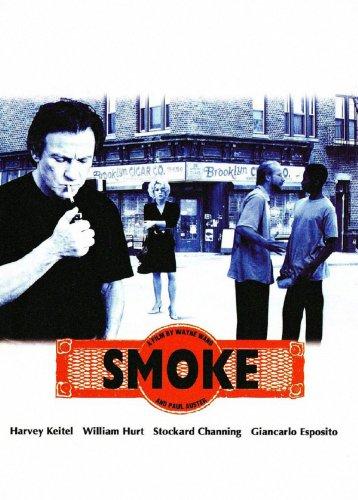 Smoke - Raucher unter sich Film