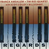 Regards by Franck Amsallem (2013-05-04)