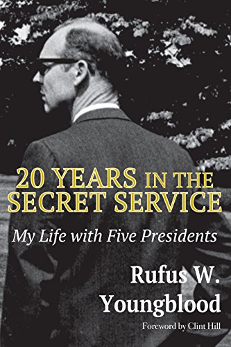 Pdf Memoirs 20 Years in the Secret Service: My Life with Five Presidents