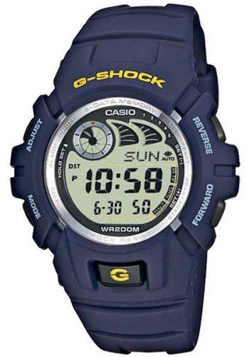 Casio G2900F 2V Classic Memory Shock