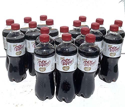 cherry diet dr pepper caffeine free