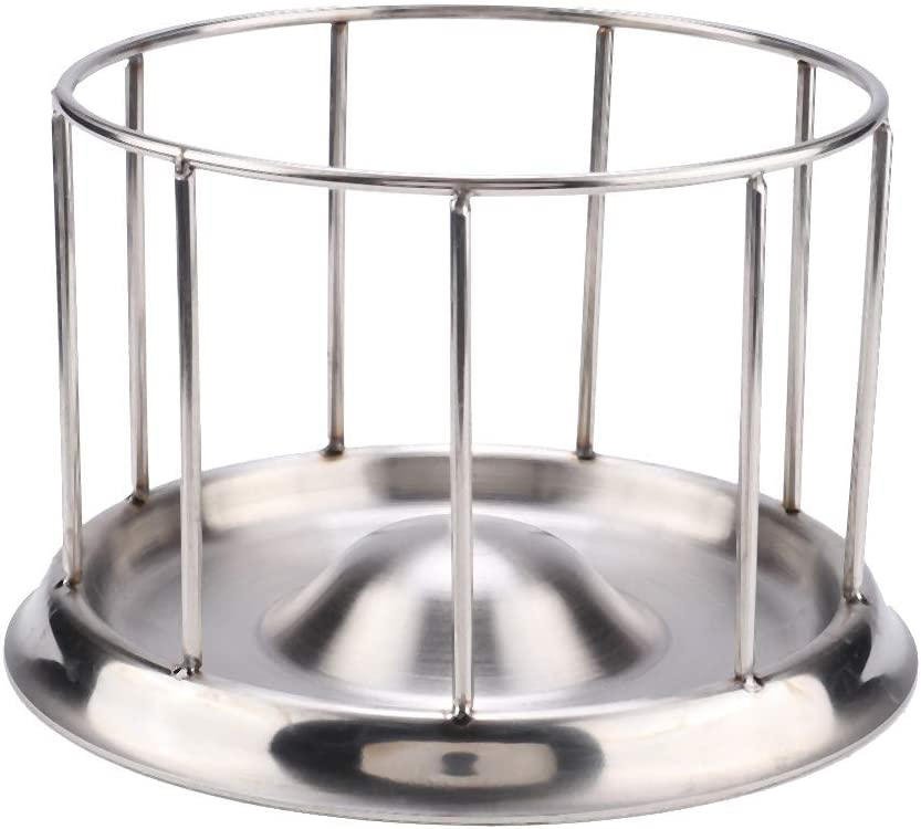 Camidy Reptile Feeder Bowl,Pet Small Animal Food Water Dish for Tortoise Water Turtle