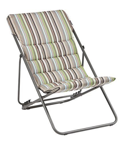 Lafuma Transat Folding Sling Chair