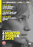 4 Months, 3 Weeks And 2 Days [2007] [DVD]