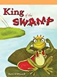 King of the Swamp, Kerri O'Donnell, 140427216X