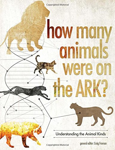 How Many Animals Were on the Ark? ()