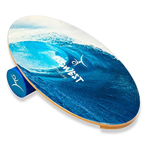 InGwest Active 15 7x27 5 snowboard skateboard product image